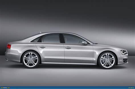2012 Audi S8 by Ausmotive 187 2012 Audi S8 Photo Gallery