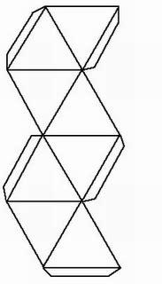 figuras geometricas moldes para imprimir 17 moldes de figuras geom 233 tricas para imprimir recortar e