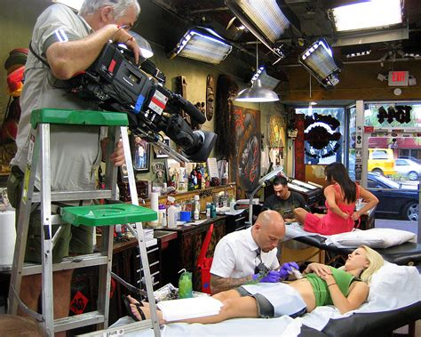 miami ink tattoo shop 301 moved permanently