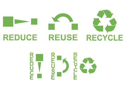 reduce reuse recycle shareonwall com surprisingly simple steps on how to stop global warming