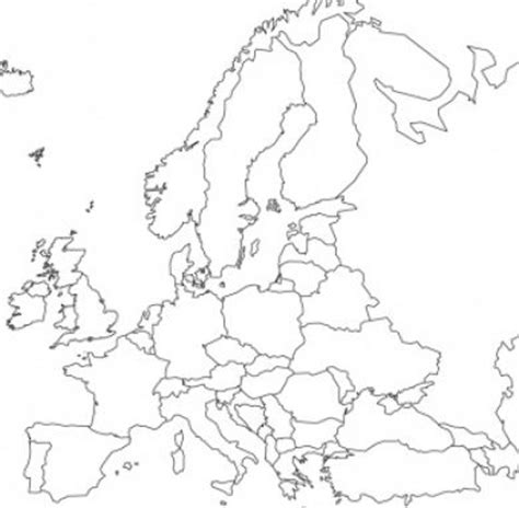 world map outline 2 blank map of europe in world war 2