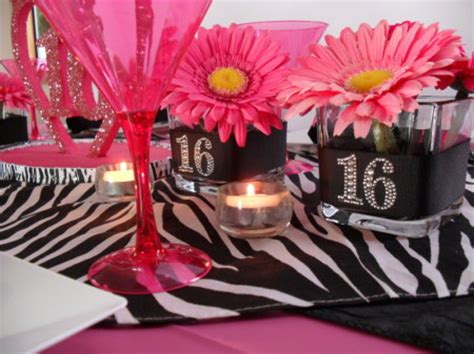 themes for girl sweet 16 party planning party ideas cute food holiday ideas