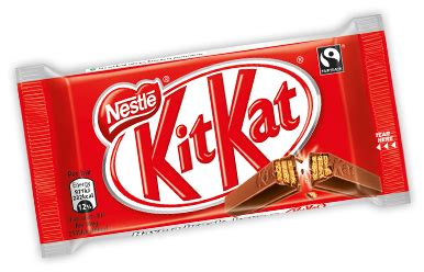 Kitkat 4 Finger Chocolate From Uk why chocolate bars are getting smaller officesuppliesblog