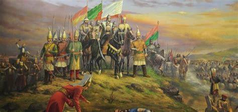Les Ottomans Histoire by Le Maroc Une Province Ottomane Les Origines Alohanews