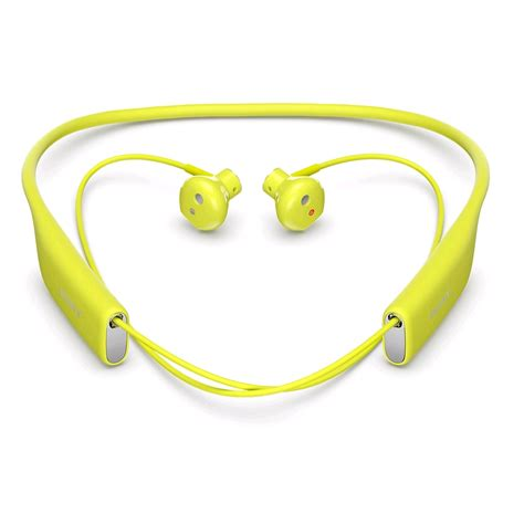 Headset Bluetooth Sony Sbh70 Sony Stereo Bluetooth Headset Sbh70 Lime Expansys