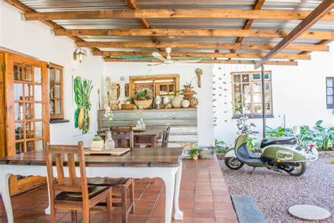 Decor Ideas For Small Kitchen 6 unusual gauteng getaways these are not average b amp bs