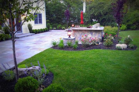 long island landscape design design build landscape