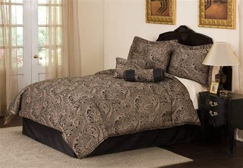 black and cream bedroom black and cream bedding grand sales paisley black and