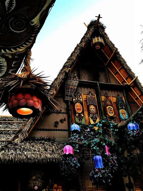 disneyland enchanted tiki room tiki room photograph enchanted tiki room disneyland tiki trop