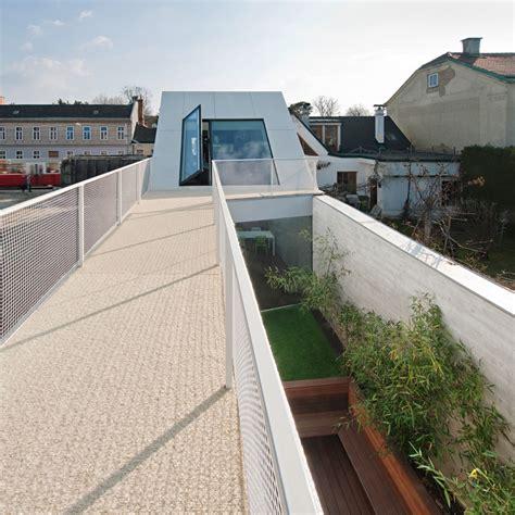 designboom similar websites caramel architekten fits cj5 house onto narrow site in vienna