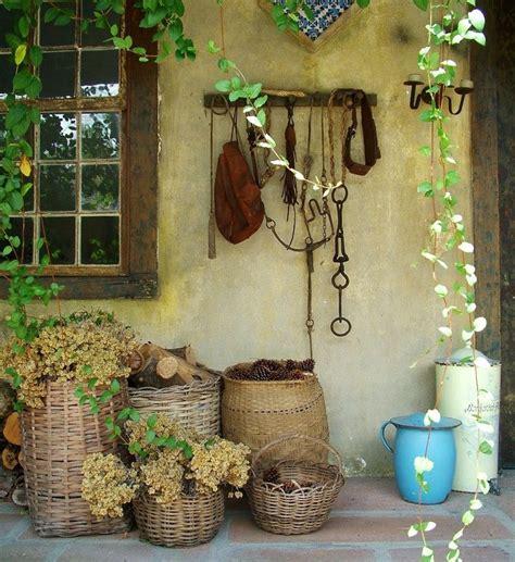 imagenes jardines pequeños rusticos jardines r 218 sticos tendencia e ideas hoy lowcost