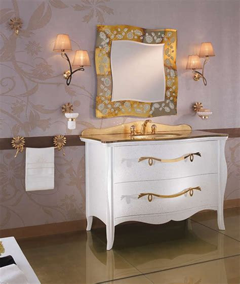 fancy vanity vanity abode