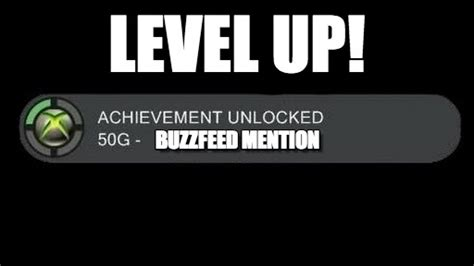 Level Up Meme - level up achievement unlocked meme on memegen