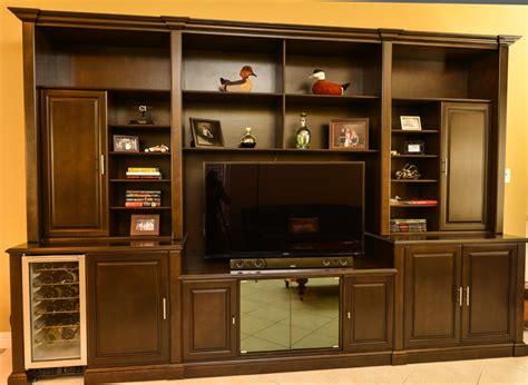 Custom Made Entertainment Center Custom Built Entertainment Centers