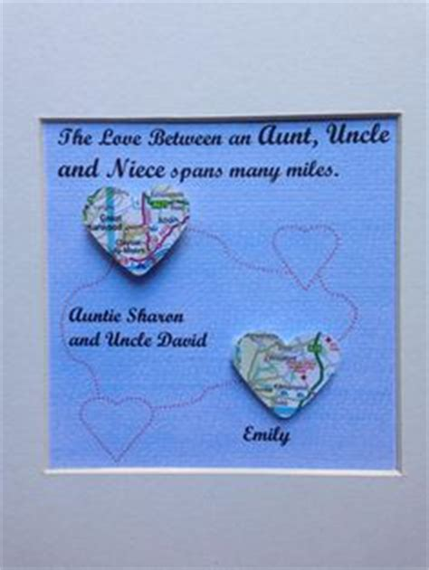 niece and nephew christmas gifts quotes for from niece tile metal print personalized gift for gift from