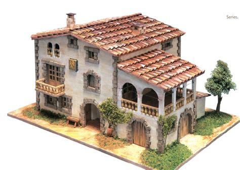 casas en kit domus kits 40951 kit maqueta casa t 205 pica empord 193 escala