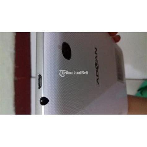 Www Tablet Advan T1l tablet advan t1l putih fullset kondisi oke banget harga