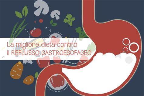 alimenti leggeri per lo stomaco la migliore dieta contro i sintomi di reflusso gastrico