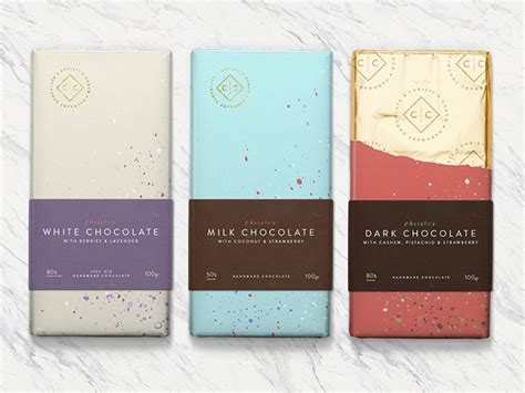 Handmade Chocolates Packaging - chocolate packaging designs 50 delightfully delicious