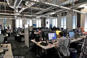 facebook offices why facebook is the best company to work for in america