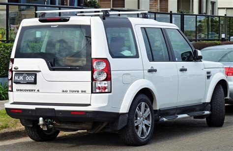 land rover discovery 4 2015 land rover discovery