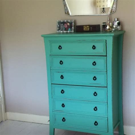 Turquoise Chest Of Drawers by Pin By Urbanstems On For The Home