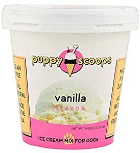 Adding Water To Puppy Food - puppy scoops mix for dogs vanilla