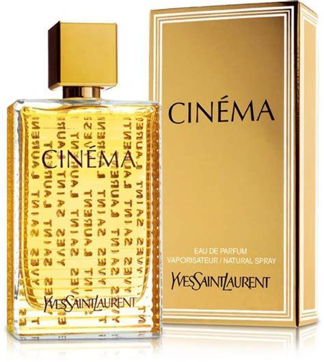 Parfum Yves Laurent Ysl Edp 90ml 100 Original Box cinema by yves laurent for eau de parfum 90ml price review and buy in dubai