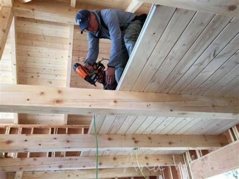 soppalco in legno o ferro rivestiti prezzi come realizzare un soppalco in legno questioni di