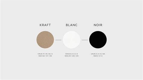 scandinavian color palette the nordic food truck identity by alexandre pietra