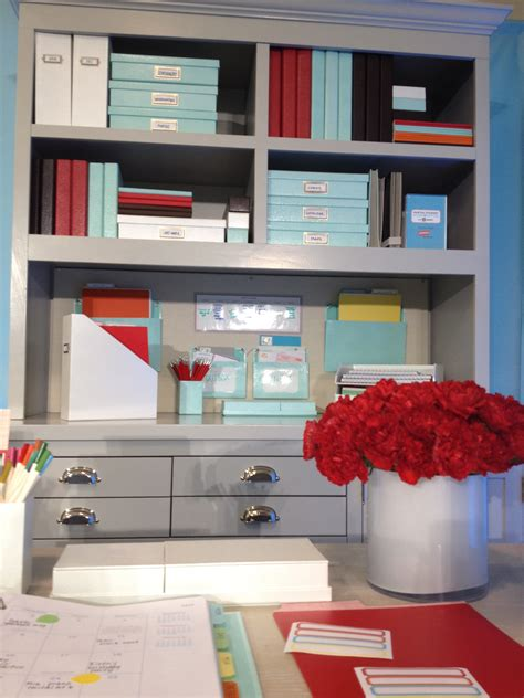 make home office easy with martha stewart home office