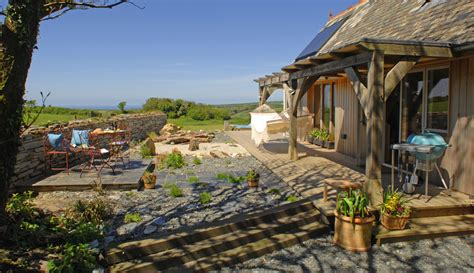 Luxury Coastal Cottages by Boscastle Luxury Coastal Cottage For Couples In Cornwall