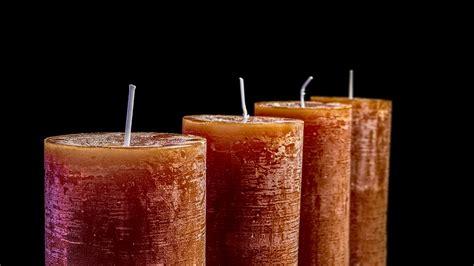 candele con cera d api candele di cera d api perch 233 e come fare questo tipo di