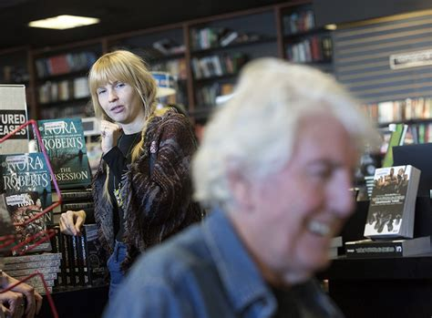 photographer amy grantham graham nash draws crowd at record store day in scarborough