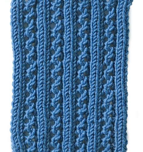 rib stitch knitting creations my knitting work knit project and free