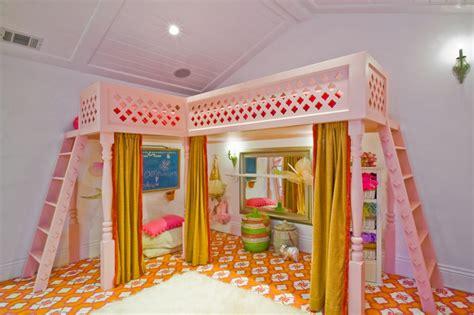 little girl loft bed woodwork little girl loft bed plans pdf plans