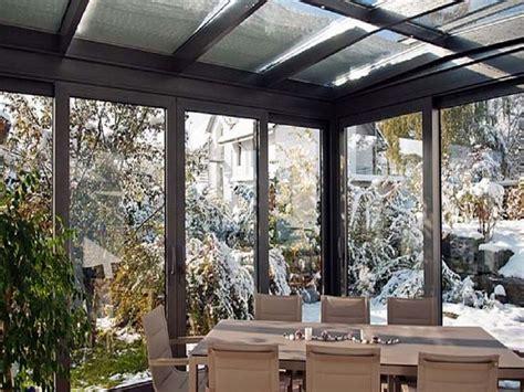 chiusura terrazzo con veranda chiusure per esterni per verande terrazzi balconi