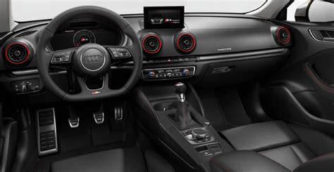 Listino Audi A3 Sportback prezzo scheda tecnica consumi foto AlVolante.it