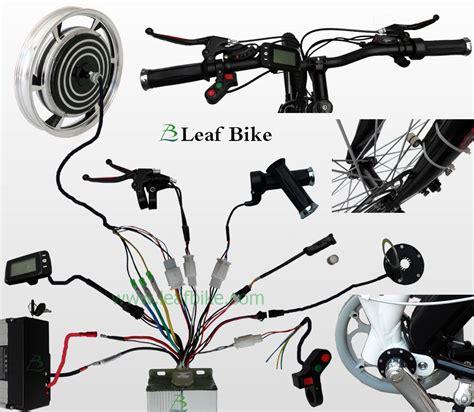e bike wiring diagram efcaviation