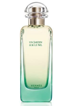 Hermes Parfum Original Un Jardin Sur Le Nil Unisex 100 Ml un jardin sur le nil hermes perfume a fragrance for and 2005
