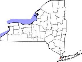 County Map Of New York by File Map Of New York Highlighting New York County Svg