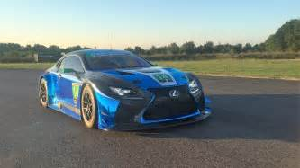 3gt racing car release lexus rc f gt3 photos 3gt racing