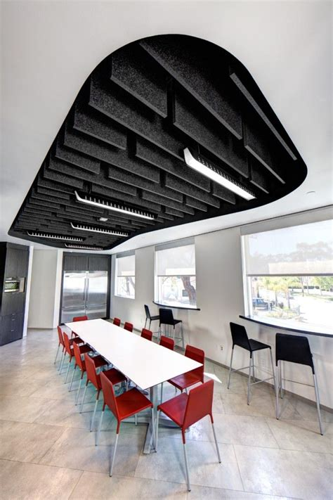 Office Ceiling Panels 25 Best Ideas About Acoustic Ceiling Panels On