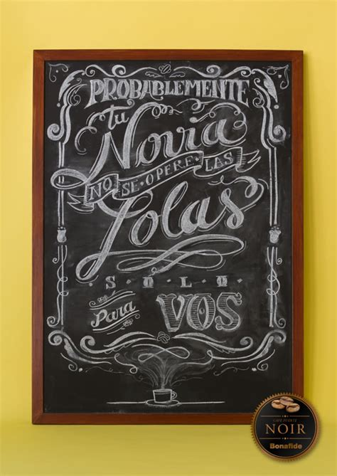 chalkboard typography tutorial photoshop baby food for creatives inspiration chalkboard typography