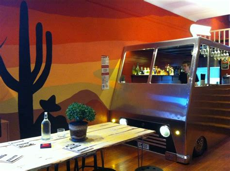 decoration ideas for restaurants mexican restaurant quot cantina m 243 vil quot decor ideas