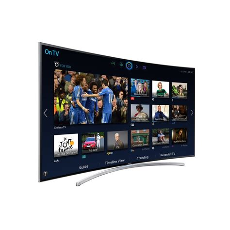 samsung ue65h8000stxxu 65 quot curved led tv samsung from powerhouse je uk