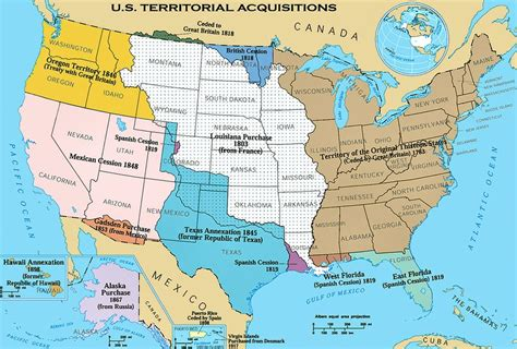 Map Of The United States During Westward Expansion | sar westward expansion