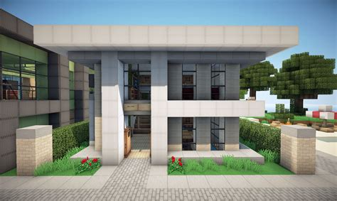 Minecraft Modern Houses by 1000 Images About Minecraft On Cool Houses Modern Minecraft Houses And Modern Houses