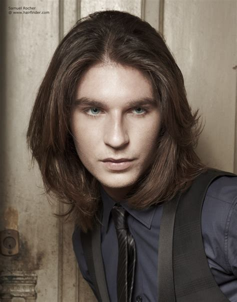 long hairstyles for men ponytail 19 long hairstyles for