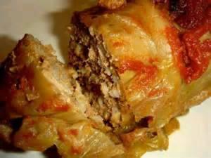 oven baked cabbage rolls recipes food pinterest